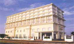 Ambica Empire Best Western