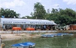 Muttukadu Boat House
