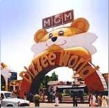 MGM Dizzy World